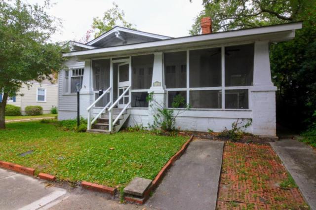 2702 Evans Street, Morehead City, NC 28557 (MLS #100085498) :: Century 21 Sweyer & Associates