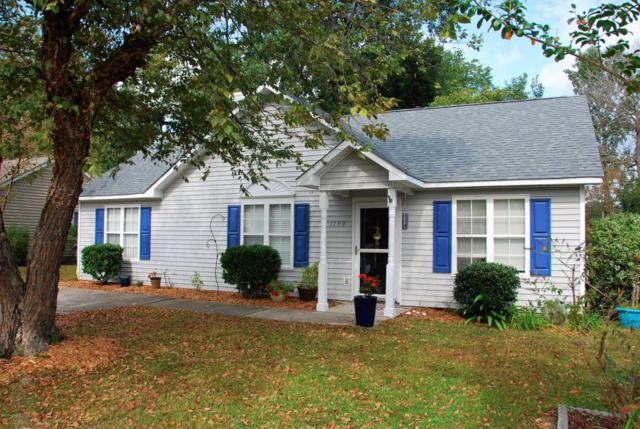 1799 Scarborough Road, Greenville, NC 27858 (MLS #100085499) :: Century 21 Sweyer & Associates
