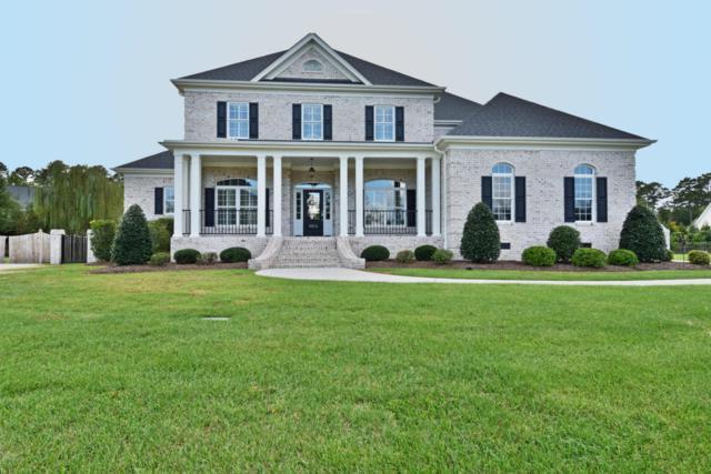 3012 Rolston Road, Greenville, NC 27858 (MLS #100085504) :: Century 21 Sweyer & Associates