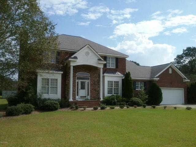 2297 Autumn Drive, Kinston, NC 28501 (MLS #100085534) :: Century 21 Sweyer & Associates