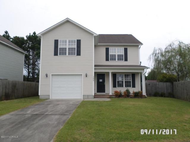 102 Durbin Lane, Jacksonville, NC 28546 (MLS #100085537) :: Century 21 Sweyer & Associates