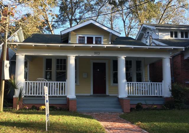 1913 Pender Avenue, Wilmington, NC 28403 (MLS #100085575) :: Donna & Team New Bern