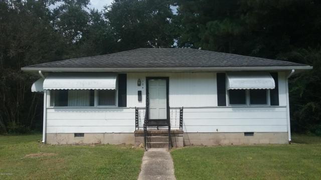 104 Banks, Jacksonville, NC 28540 (MLS #100085597) :: Century 21 Sweyer & Associates