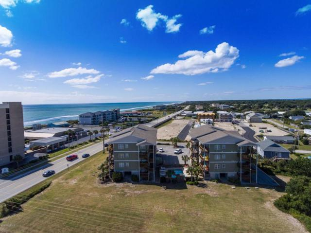 108 Pelican Drive C, Atlantic Beach, NC 28512 (MLS #100085607) :: David Cummings Real Estate Team