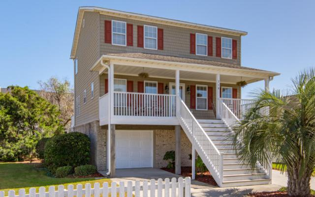 218 5th Avenue N, Kure Beach, NC 28449 (MLS #100085641) :: Coldwell Banker Sea Coast Advantage