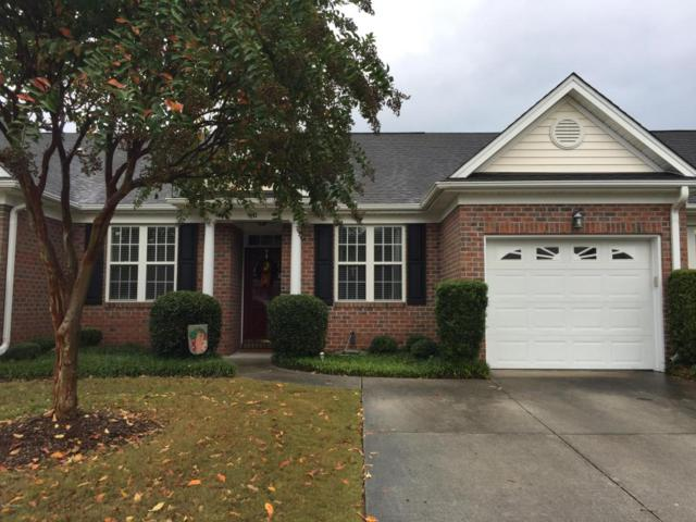 5006 Carleton Drive #90, Wilmington, NC 28403 (MLS #100085653) :: Century 21 Sweyer & Associates