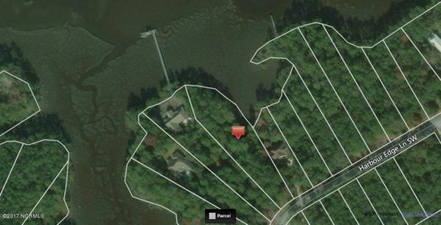 1837 Harbours Edge Lane SW, Supply, NC 28462 (MLS #100085660) :: Coldwell Banker Sea Coast Advantage