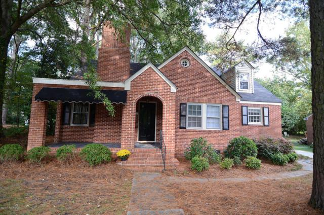 1522 Branch Street NW, Wilson, NC 27893 (MLS #100085662) :: Century 21 Sweyer & Associates