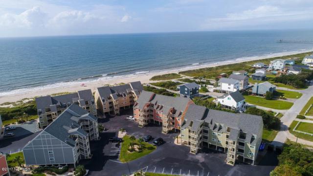 1000 Caswell Beach Road #1504, Oak Island, NC 28465 (MLS #100085693) :: Century 21 Sweyer & Associates