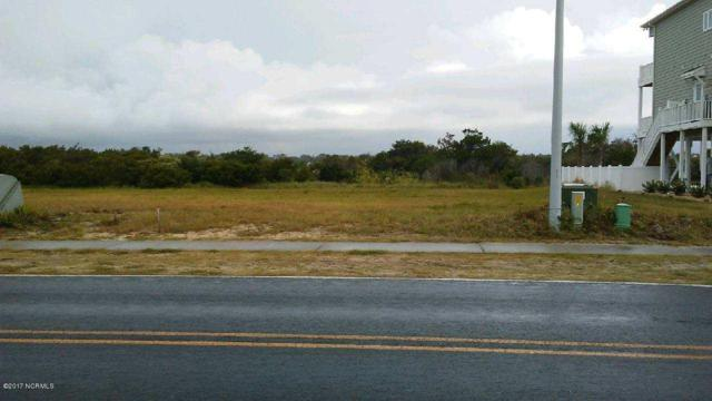 Lot 62 E. Second Street, Ocean Isle Beach, NC 28469 (MLS #100085697) :: Century 21 Sweyer & Associates