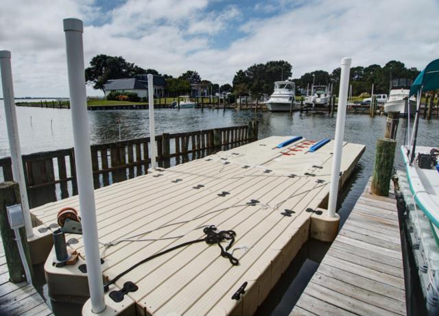 30 Gull Harbor, Newport, NC 28570 (MLS #100085698) :: Courtney Carter Homes