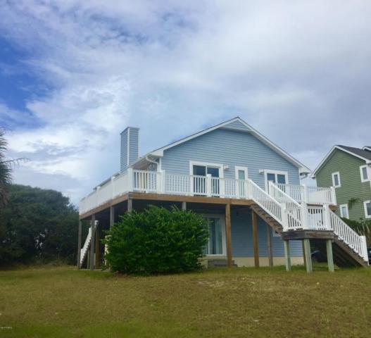 10532 Wyndtree Drive, Emerald Isle, NC 28594 (MLS #100085700) :: Century 21 Sweyer & Associates