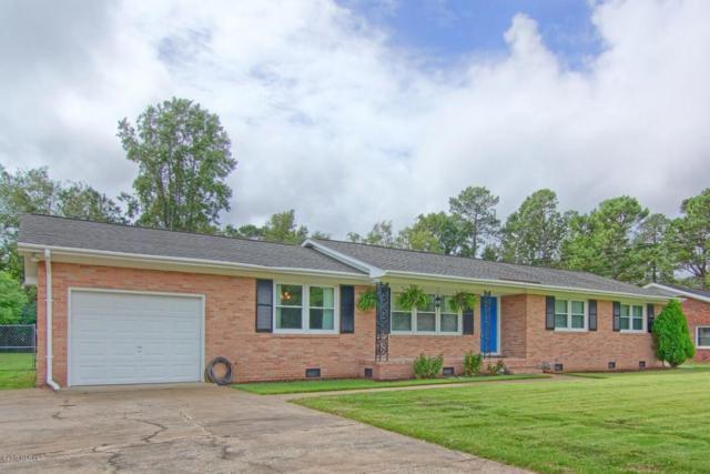 214 Carl Seitter, Wilmington, NC 28401 (MLS #100085701) :: Century 21 Sweyer & Associates