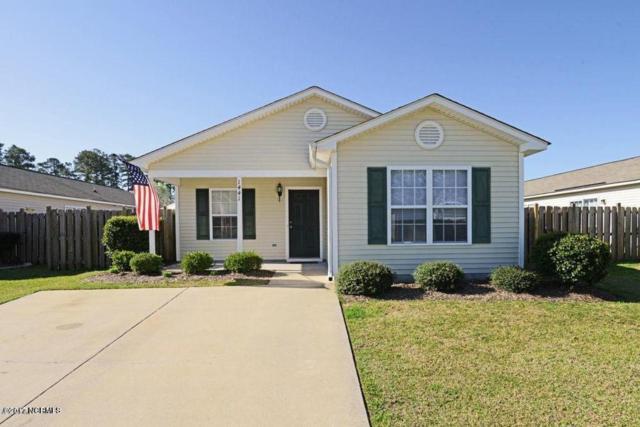 1441 Westpark Drive, Greenville, NC 27834 (MLS #100085719) :: Century 21 Sweyer & Associates