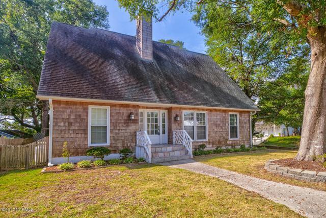106 SE 24th Street, Oak Island, NC 28465 (MLS #100085726) :: Century 21 Sweyer & Associates