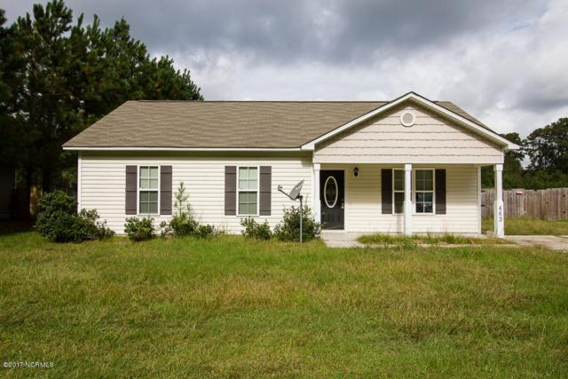 463 Springhill Road, Maysville, NC 28555 (MLS #100085729) :: Terri Alphin Smith & Co.