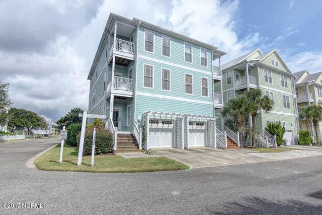 124 Green Turtle Lane, Carolina Beach, NC 28428 (MLS #100085751) :: Coldwell Banker Sea Coast Advantage
