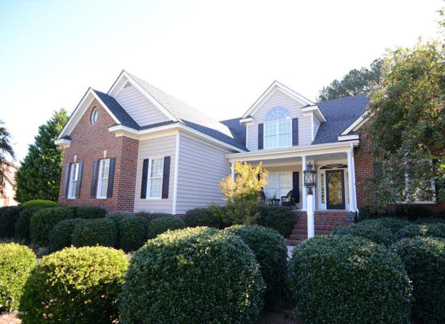 4902 Willow Creek Drive N, Wilson, NC 27896 (MLS #100085752) :: Century 21 Sweyer & Associates