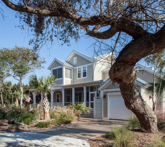 202 S East Beach Drive, Bald Head Island, NC 28461 (MLS #100085754) :: Coldwell Banker Sea Coast Advantage
