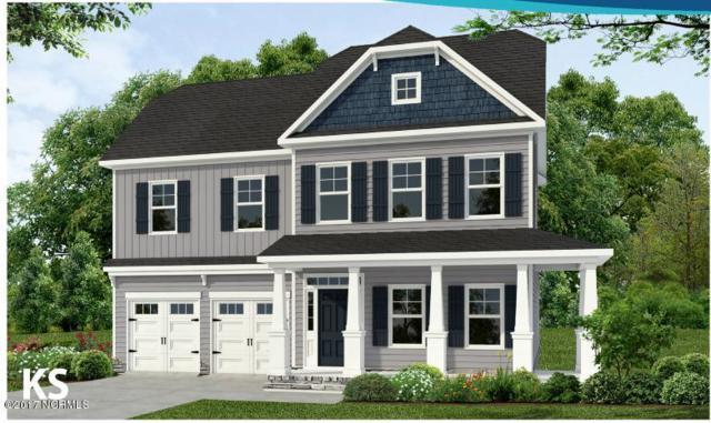 6124 Sweet Gum Drive, Wilmington, NC 28409 (MLS #100085765) :: David Cummings Real Estate Team