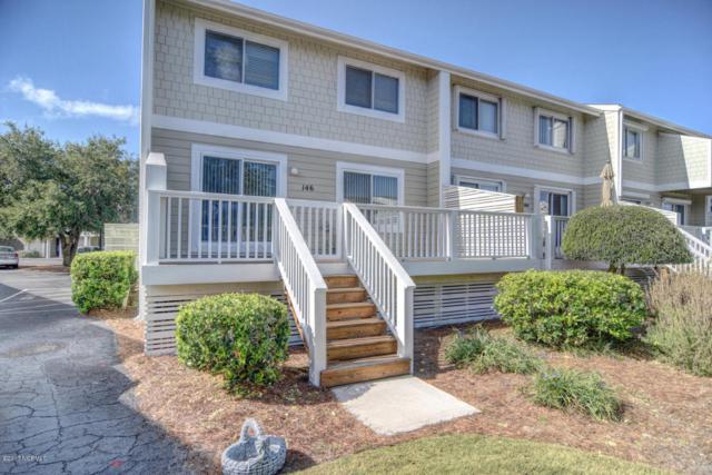 146 Driftwood, Wrightsville Beach, NC 28480 (MLS #100085767) :: Resort Brokerage