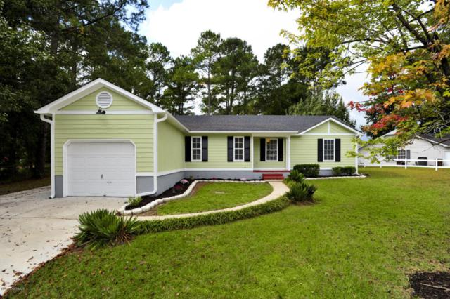 2643 Idlebrook Circle, Midway Park, NC 28544 (MLS #100085774) :: Courtney Carter Homes