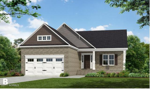 6129 Sweet Gum Drive, Wilmington, NC 28409 (MLS #100085775) :: David Cummings Real Estate Team