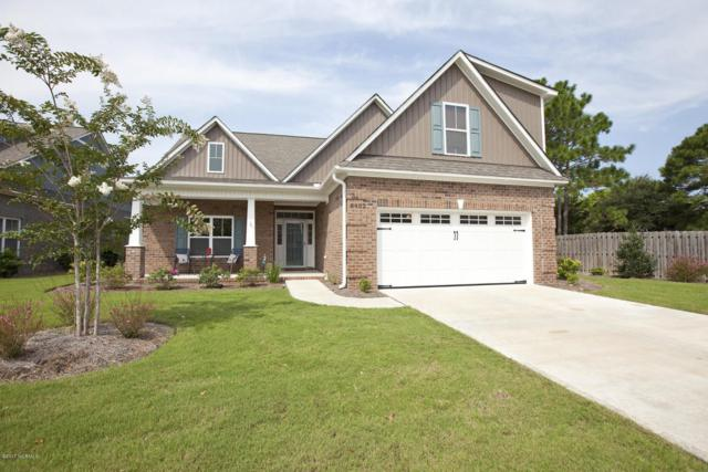 8402 Max Flite Way, Wilmington, NC 28412 (MLS #100085784) :: David Cummings Real Estate Team