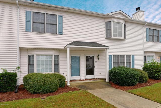 1111 Grovemont Drive F4, Greenville, NC 27834 (MLS #100085798) :: Century 21 Sweyer & Associates