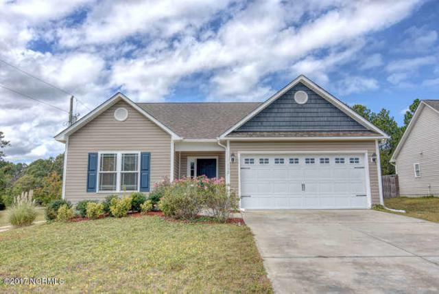 132 Dixon Road, Holly Ridge, NC 28445 (MLS #100085822) :: Courtney Carter Homes