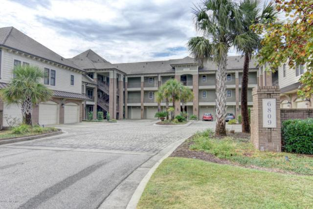 6809 Mayfaire Club Court #202, Wilmington, NC 28405 (MLS #100085831) :: David Cummings Real Estate Team