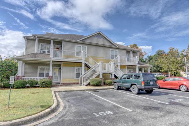 2304 Wrightsville Avenue #105, Wilmington, NC 28403 (MLS #100085841) :: Century 21 Sweyer & Associates