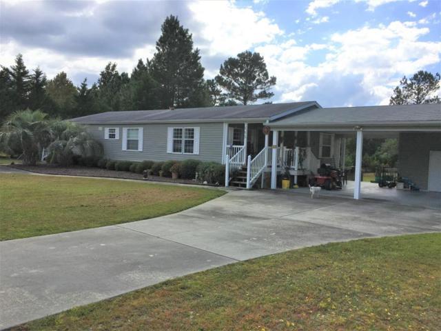 165 Hewett Burton Road SE, Leland, NC 28451 (MLS #100085891) :: Century 21 Sweyer & Associates