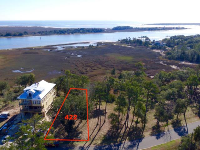 1346 Tidalwalk Drive, Wilmington, NC 28409 (MLS #100085895) :: David Cummings Real Estate Team
