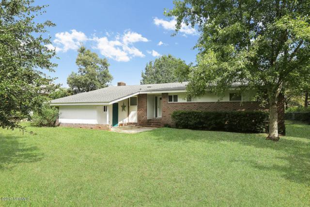 134 Circle Drive, Hampstead, NC 28443 (MLS #100085904) :: Century 21 Sweyer & Associates