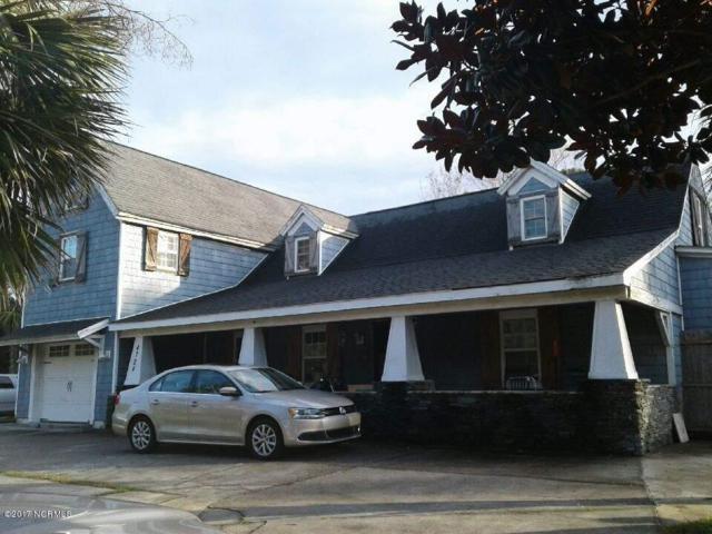 4724 Waltmoor Road, Wilmington, NC 28409 (MLS #100085911) :: RE/MAX Essential