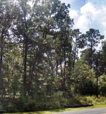 238 White Oak Bluff Road, Stella, NC 28582 (MLS #100085929) :: Berkshire Hathaway HomeServices Prime Properties