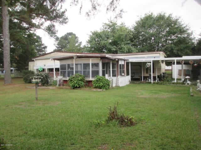 1854 Staton House Rd, Greenville, NC 27834 (MLS #100085944) :: Century 21 Sweyer & Associates