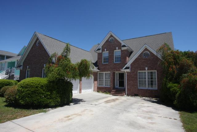 806 Cutter Court, Kure Beach, NC 28449 (MLS #100085945) :: The Keith Beatty Team