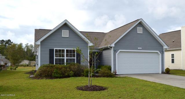 106 Carolina Farms Boulevard, Carolina Shores, NC 28467 (MLS #100085951) :: Coldwell Banker Sea Coast Advantage