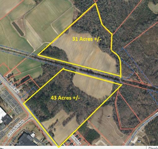 4268 Merck Road, Wilson, NC 27893 (MLS #100085956) :: Century 21 Sweyer & Associates