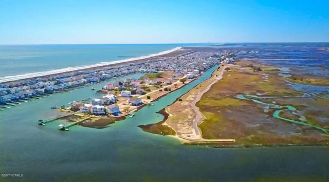1413 North Shore Drive, Sunset Beach, NC 28468 (MLS #100085964) :: Coldwell Banker Sea Coast Advantage