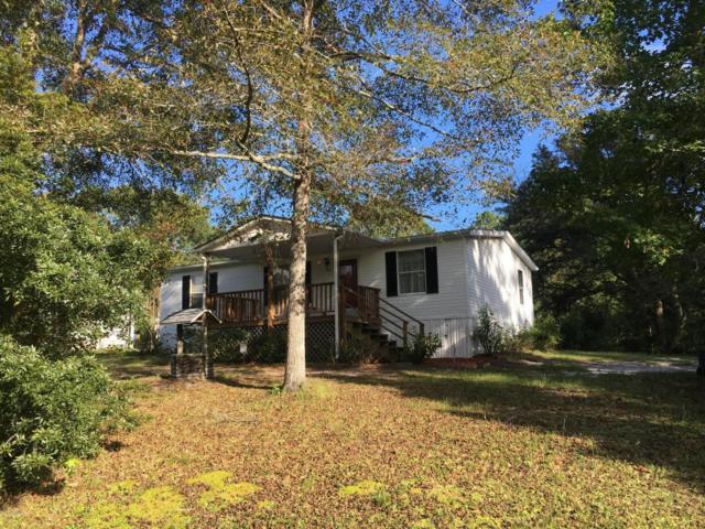 3153 Shell Point Road, Shallotte, NC 28470 (MLS #100085988) :: Coldwell Banker Sea Coast Advantage