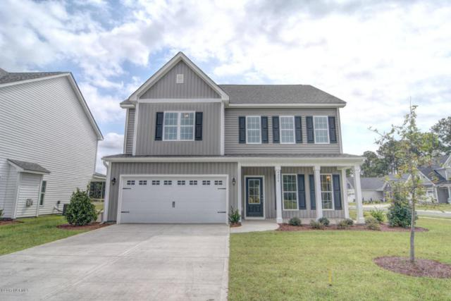 3852 Smooth Water Drive, Wilmington, NC 28405 (MLS #100085989) :: The Keith Beatty Team