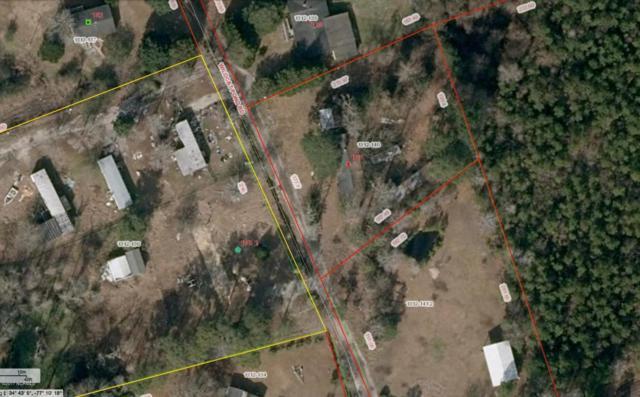 Address Not Published, Hubert, NC 28539 (MLS #100085996) :: Courtney Carter Homes