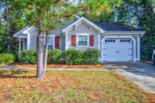 5129 Fitzgerald Drive, Wilmington, NC 28405 (MLS #100085997) :: Century 21 Sweyer & Associates