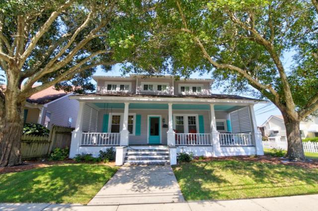 1104 Evans Street, Morehead City, NC 28557 (MLS #100086003) :: Courtney Carter Homes