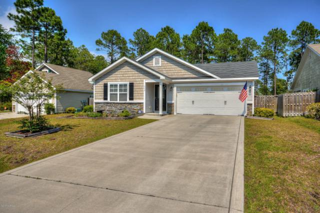 119 Oyster Landing Drive, Sneads Ferry, NC 28460 (MLS #100086004) :: Harrison Dorn Realty