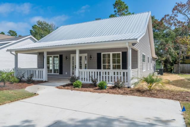 158 NE 5th Street, Oak Island, NC 28465 (MLS #100086024) :: Century 21 Sweyer & Associates