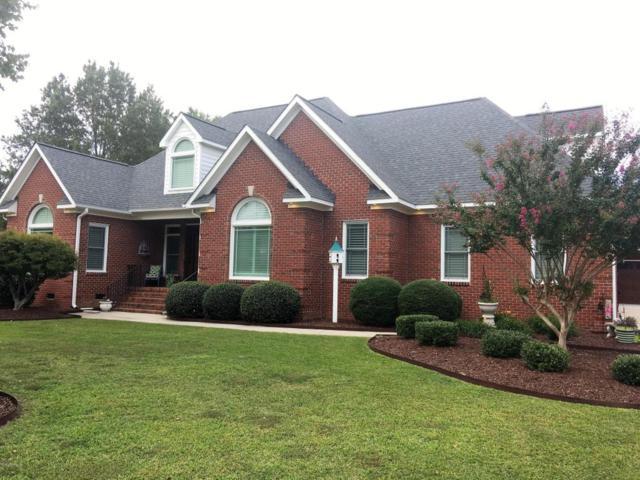 2298 Waterford Drive, Winterville, NC 28590 (MLS #100086038) :: Century 21 Sweyer & Associates